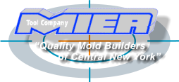 """Quality Mold Builders         of Central New York"""